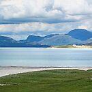 Hebridean View (Isle of Harris) by Panalot