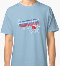 Winterfest 86 Classic T-Shirt