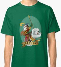 Tally Ho! Classic T-Shirt
