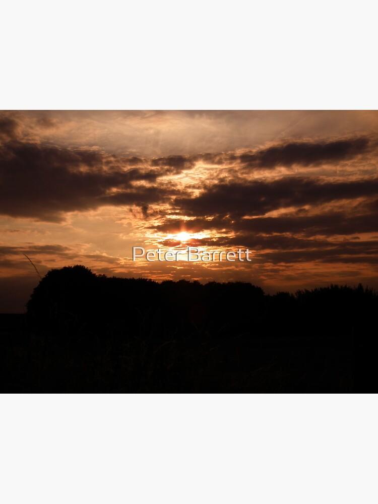 Kent Sunset 01 by hartrockets