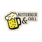 «Cerveza y frio» de Hilaarya