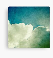 Summer Skin Canvas Print