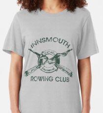 Innsmouth Rowing Club Slim Fit T-Shirt
