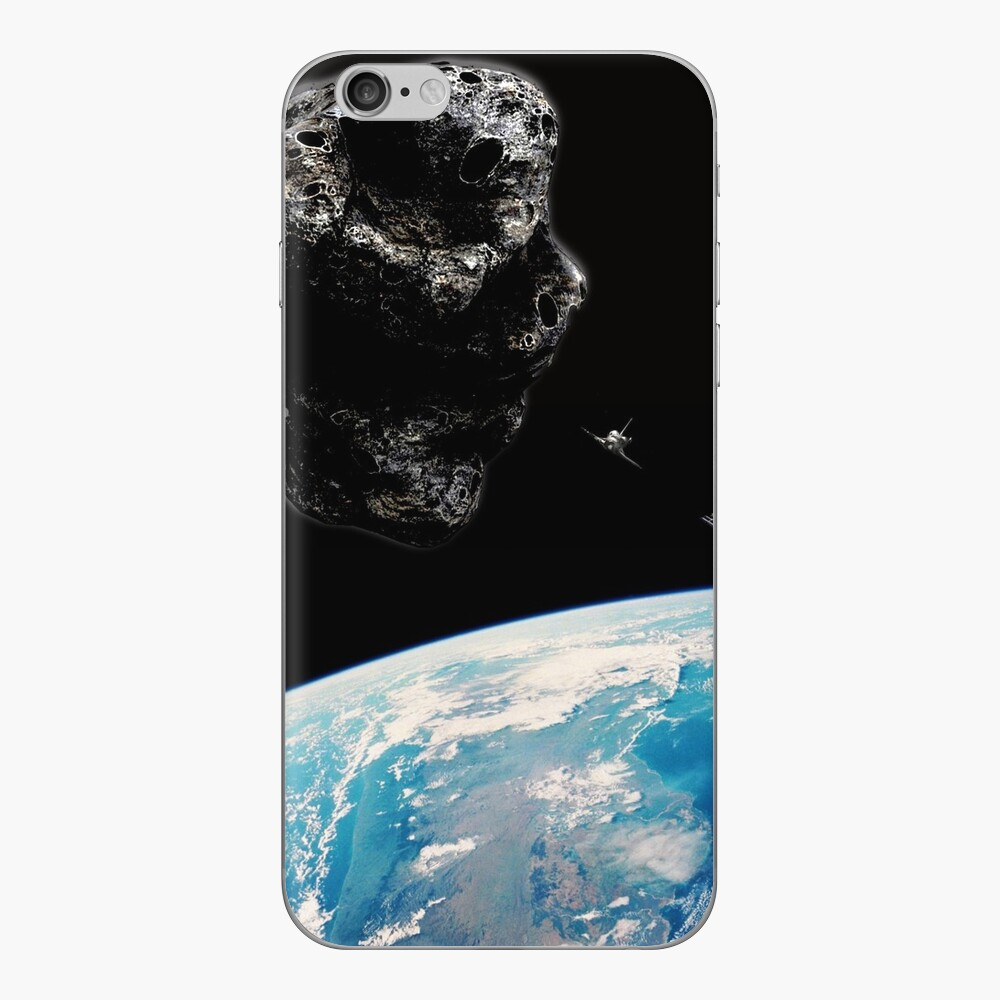 The Needs of the Many iPhone Cases & Covers