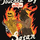 Touched By Satan by Hillary White