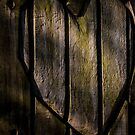 Heart Of Wood by Odd-Jeppesen