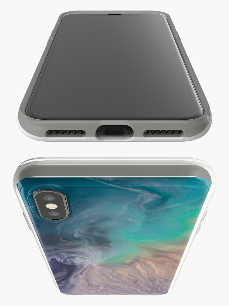 Alternate view of SEA iPhone Case & Cover