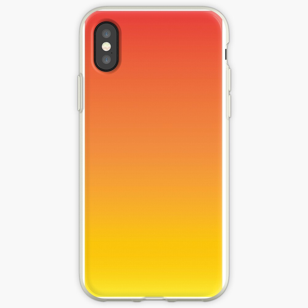 COLOURS  iPhone Case & Cover