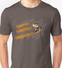 Fumoffu!!! - Full Metal Panic! Unisex T-Shirt
