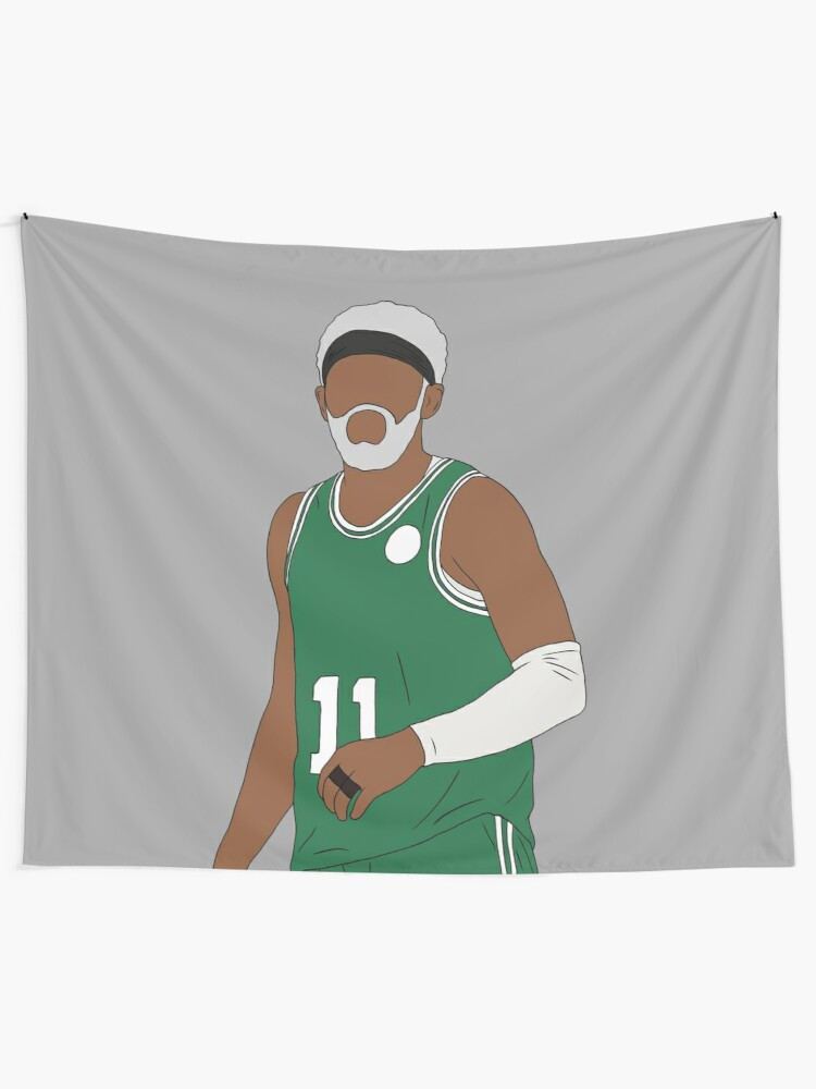 outlet store 51ea7 7f0c4 Uncle Drew Celtics | Wall Tapestry