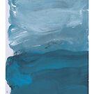 Blue Swell by SamKerwin