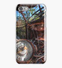 10 MPH. iPhone Case/Skin