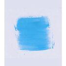 Blue Swish by SamKerwin