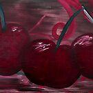 3 Cherries by bkm11
