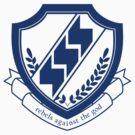 Angel Beats - SSS Emblem by nintendino