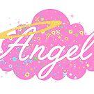 ANGEL by lolosenese