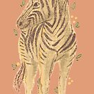 Zebra by Rainah Quinn