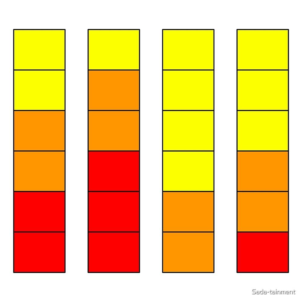Volume Bars - Simple by Sada-tainment