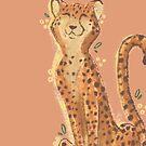 Cheetah  by Rainah Quinn