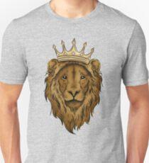 Camiseta ajustada Liam el león (2019 - color)