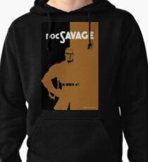 DOC SAVAGE Pullover Hoodie