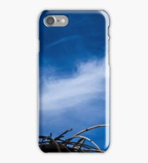 imitation sky iPhone Case/Skin