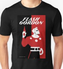 Camiseta unisex FLASH GORDON