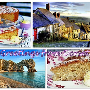 Greetings from Dorset by angel1