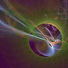 Clash Of Energy by Deborah  Benoit
