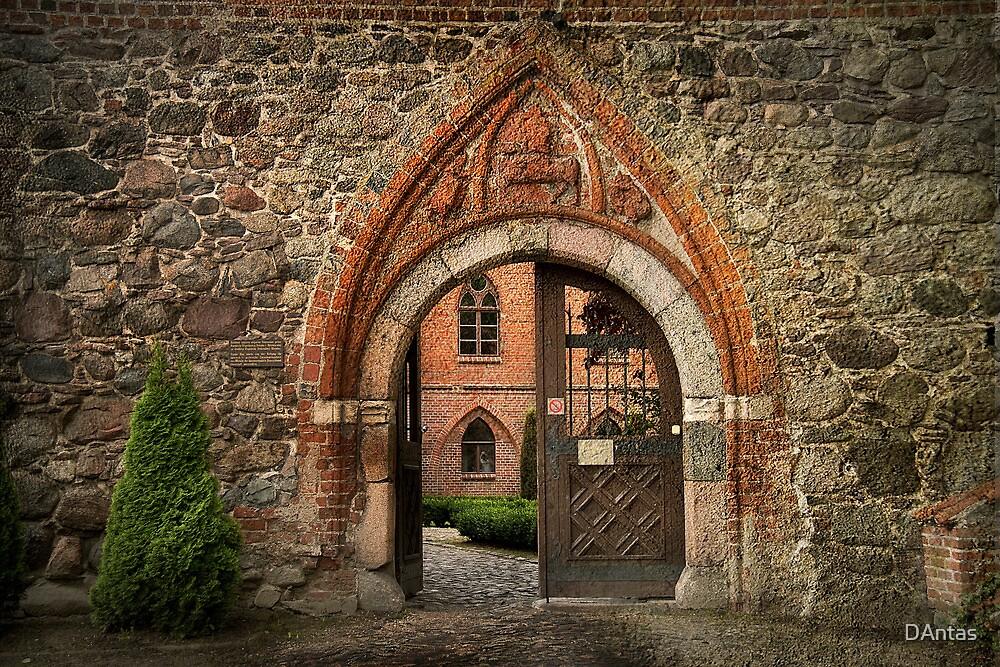 Gate To Paradise by DAntas