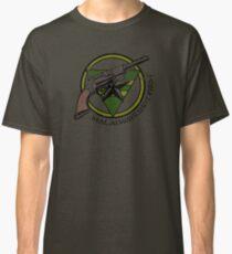 Mal always shot first Classic T-Shirt