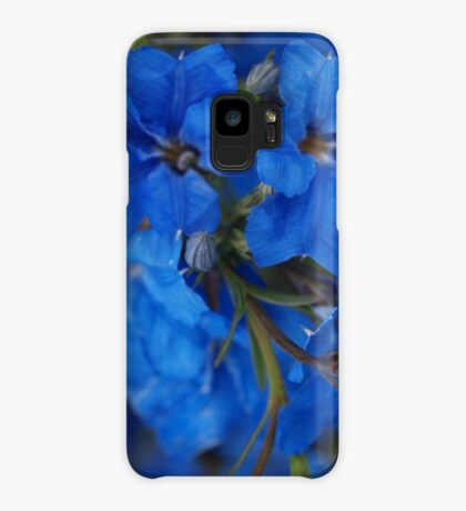 Lechenaultia - WA Case/Skin for Samsung Galaxy