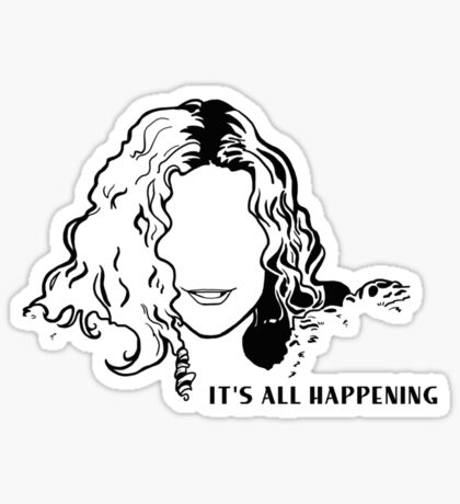 Penny Lane Sticker