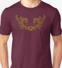 I Open at the Close - Gold Version Unisex T-Shirt