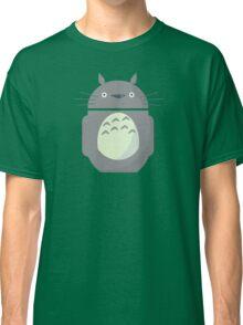 My Neighbor Totoroid Classic T-Shirt