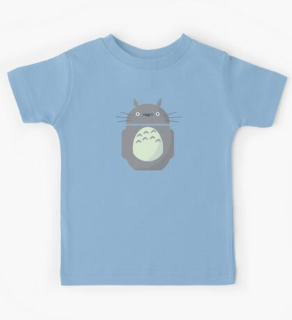 My Neighbor Totoroid Kids Clothes