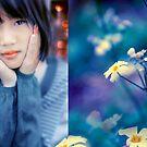 Purple dreams by queenenigma