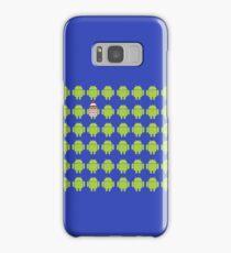 Where's Waldroid advanced Samsung Galaxy Case/Skin