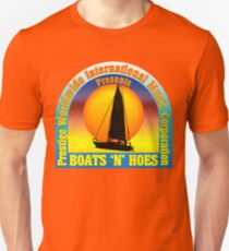 Boats 'n' Hoes T-Shirt