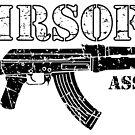Airsoft AK Assault (N) von emporion