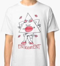 ENTicemENT Tee Classic T-Shirt