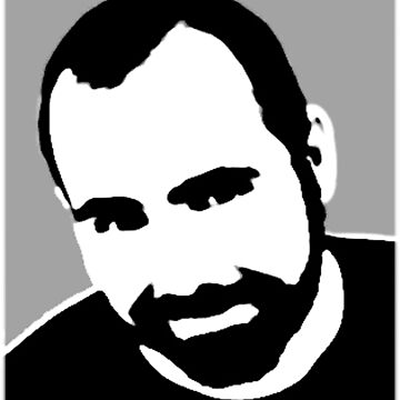 Featured Beard  T by gbwb