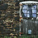 Buck Hill Memories by Debra Fedchin