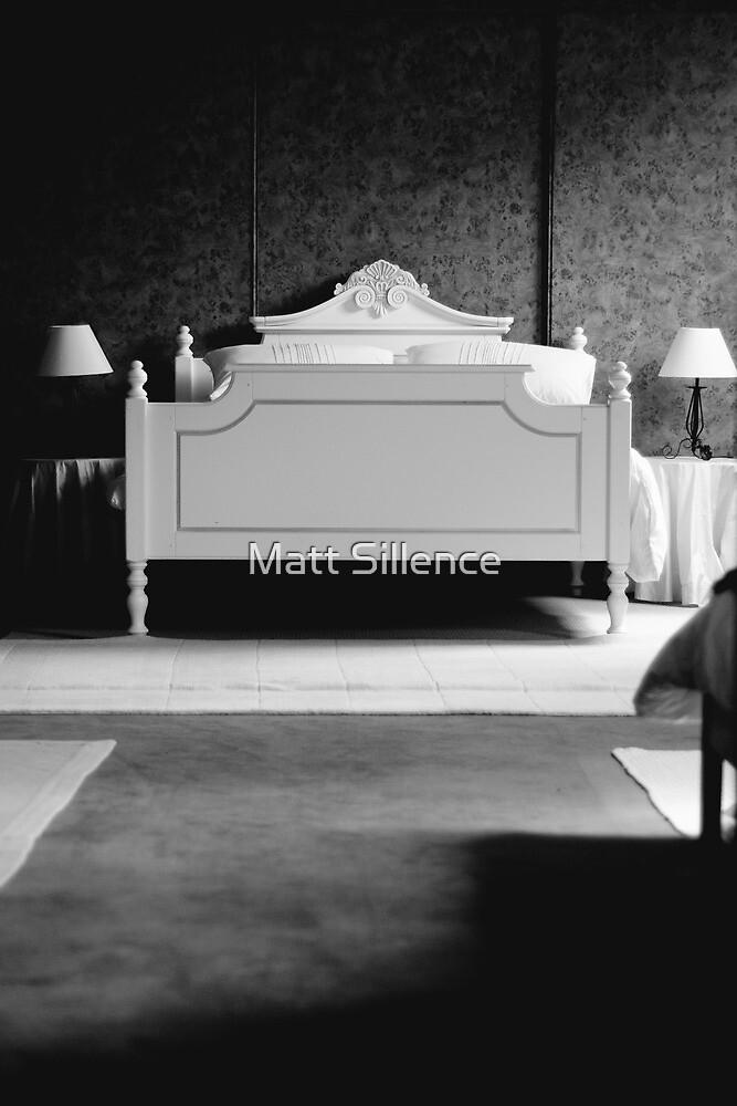 The Master Bedroom by Matt Sillence