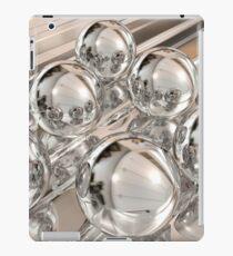 Chrome Spheres iPad Case/Skin