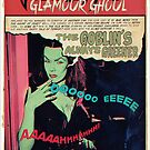 Vampira the Glamour Ghoul by HereticTees
