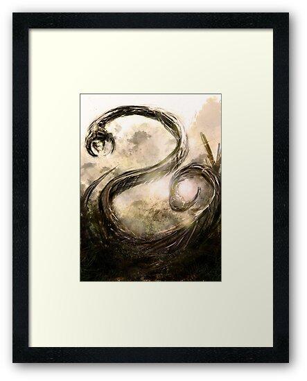 serpent by James Suret