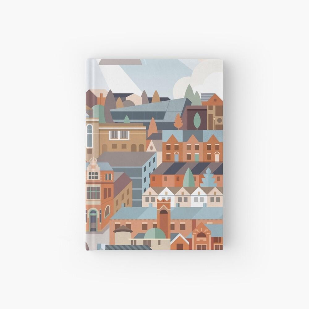 Harborne Hardcover Journal
