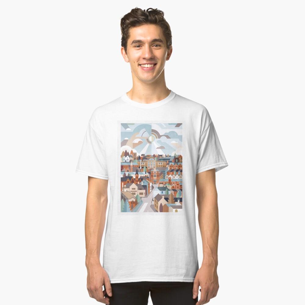 Harborne Classic T-Shirt