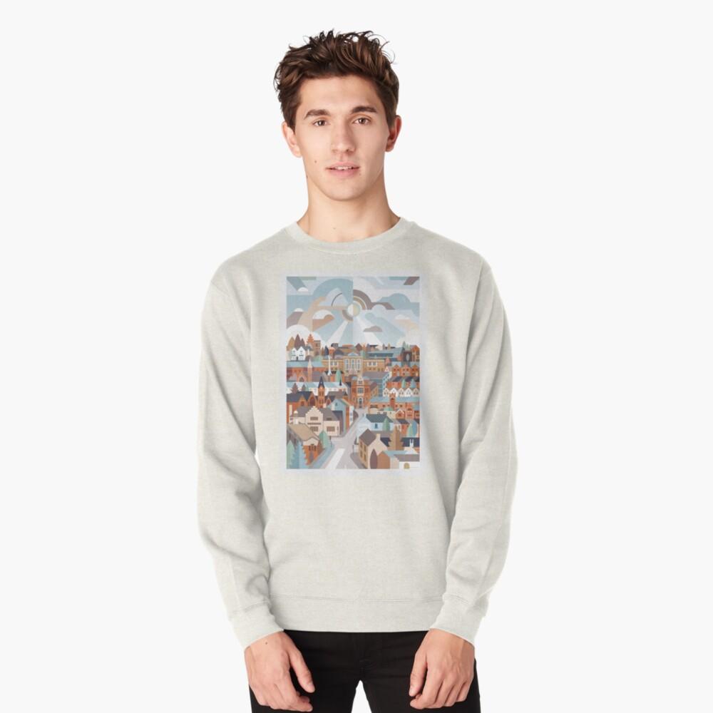 Harborne Pullover Sweatshirt